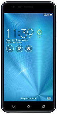 """NEW ASUS ZenFone 3 Zoom 5.5"""" 3GB RAM, 32GB Cell Phone Smartphone Smart ZE553KL"""
