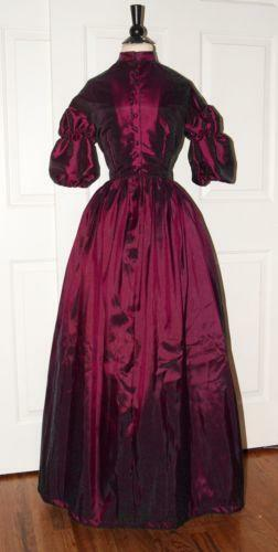 Civil War Women S Clothing Southern Hoops