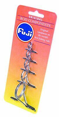Spinning Guide Set (Fuji Rod Guide Set Spinning Aluminum Oxide )