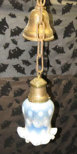 Victorian Hanging Lamp Ebay