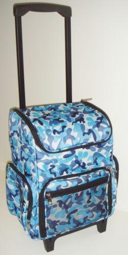 Rolling Craft Bag Ebay