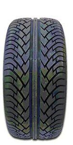New DCENTI TIRE 1X  P295/25r28 103Y Tires 25r 28 295 25 28