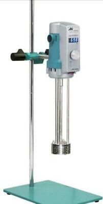 Lab Equipment High Shear Mixer Emulsifying Machine Ae500s-p 500w 70g