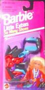 Barbie Little EXTRAS