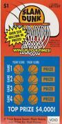 Scratch Ticket Lottery