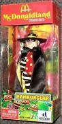 Hamburglar Doll