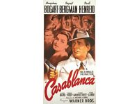 Casablanca Lithograth