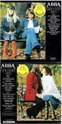 ABBA Greatest Hits Vinyl