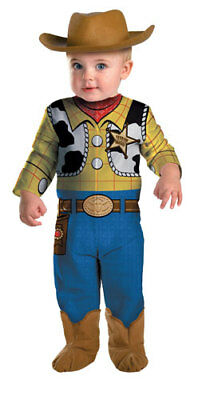 Disney Toy Story Woody Newborn/Infant - Toy Story Baby
