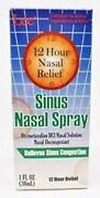 Nasal Relief Spray