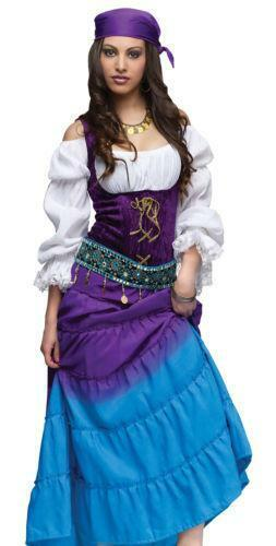 esmeralda costume ebay