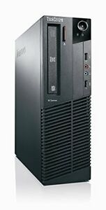 Lenovo Desktop ThinkCentre M81 on sale