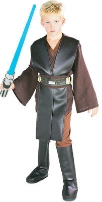 Deluxe Anakin Skywalker Child Halloween - Anakin Halloween Costume