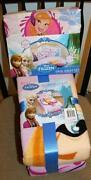 Disney Princess Blanket