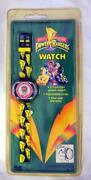 Mighty Morphin Power Rangers Watch