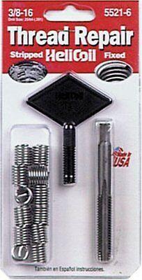Helicoil 5521-6 Thread Repair Kit 3/8-16in.