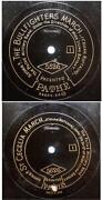 Pathe Record