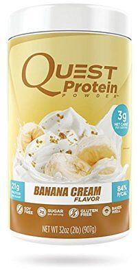 Quest Nutrition Protein Powder - Pick Your Flavor - 24g Prot