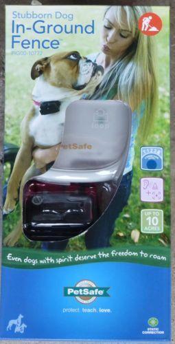 Petsafe Electric Dog Fence Ebay