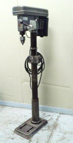 Floor Drill Press Ebay