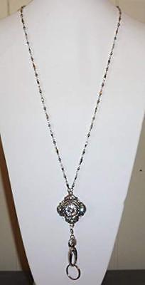 Snap Jewelry Lanyard (Classic) Women's Fashion Lanyard 34