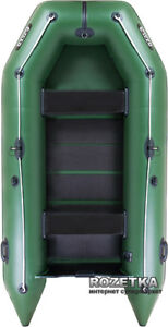 New 12 ft inflatable boat for sale/trade