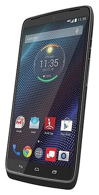 *NEAR MINT CONDITION* MOTOROLA DROID TURBO 32GB XT1254 VERIZON  4G LTE