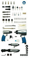 NEW Ex-Cell 72-Piece Pnuematic Tool Kits