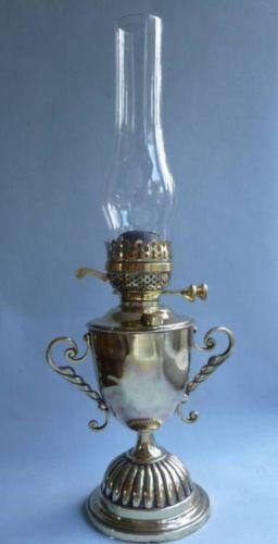 Aromatherapy Oil Lamp Glass