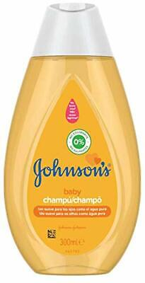 Johnson's Baby Shampoo, 300 ml