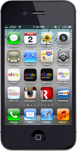 Cell Phones Smartphones For Sale Buy New Used Phones Ebay