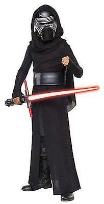 Rubies Deluxe Star Wars Kylo Ren Skywalker Vader Halloween Kinder Kostüm 620091 ()