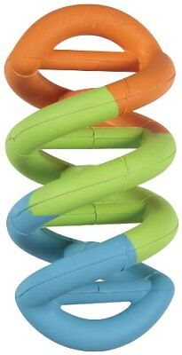 JW Pet Company Dogs iN Action Dog Toy, Small (Colors Vary)