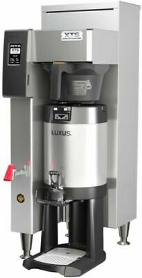 Fetco Cbs-2151xts 1.5 Gallon Airpot Coffee Brewer E215151 New