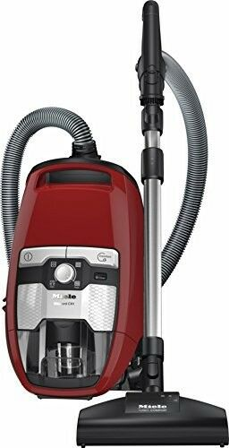 Miele Blizzard CX1 Cat and Dog PowerLine Vacuum Cleaner - New