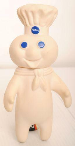 pillsbury doughboy doll ebay