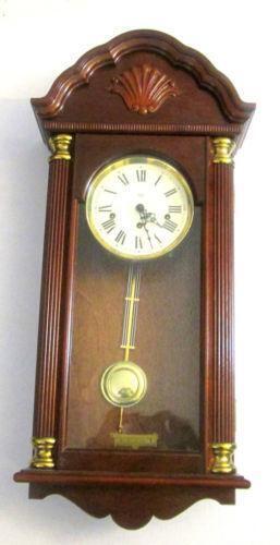 Westminster Wall Clock Ebay