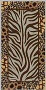 Leopard Towels