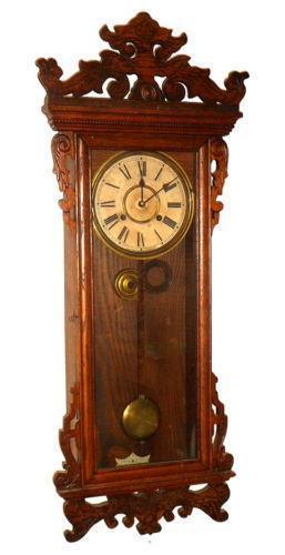 Unusual Clock Ebay