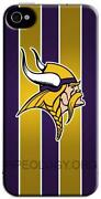 Vikings iPhone 4 Case