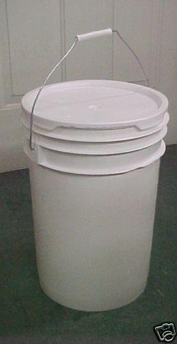 Used Plastic Bucket Home Amp Garden Ebay