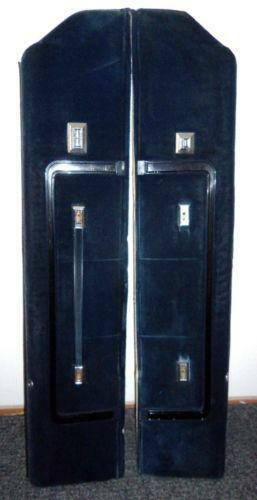 G Body Door Panels Ebay