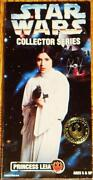 Star Wars Collector Series Princess Leia