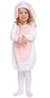 Mädchen Weißen Kaninchen Osterhase Alice Buch Woche Kostüm - Alice Kaninchen Kostüm