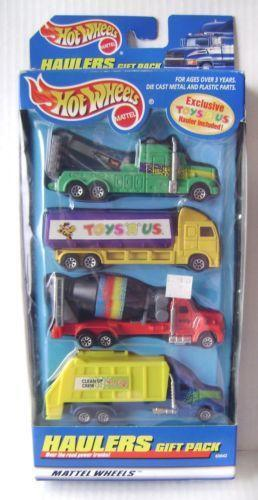 Tonka Toy Trucks >> Toys R US Truck | eBay