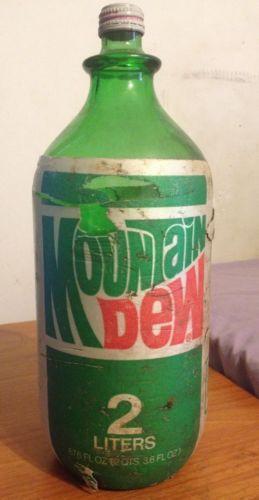 2 liter glass bottle ebay for Glass 2 glass