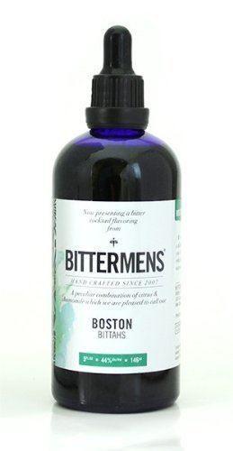 Bittermens® Boston Bittahs - 5oz