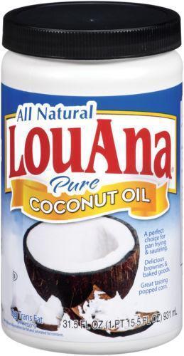 Louana Coconut Oil Ebay