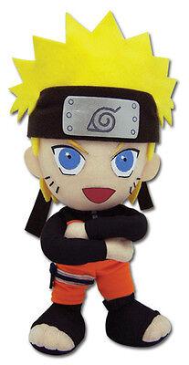 "Brand New 9"" Naruto Shippuden - Naruto Anime Plush Doll Toy (GE-8900)"
