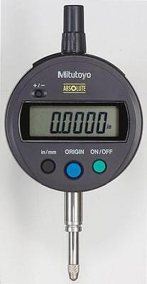 Mitutoyo 543-782 Absolute Digimatic Indicator .512.7mm Range .00050.01mm